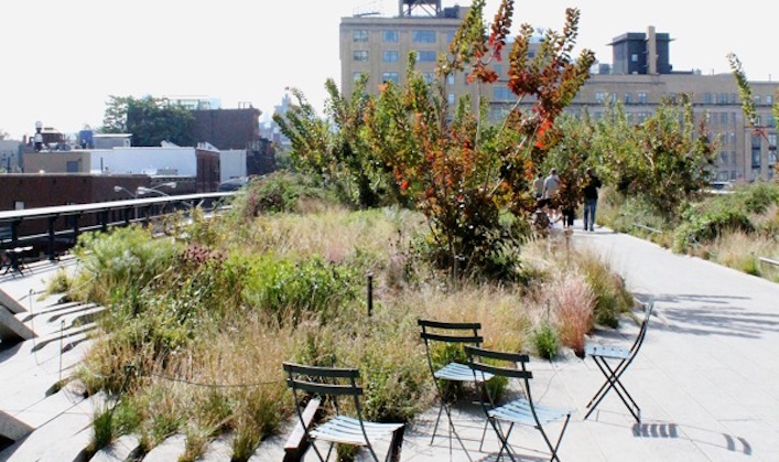 Highline featured
