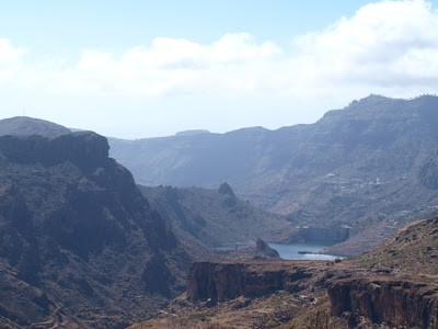 Gran Canaria, homeland of the Guanche