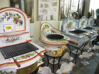 Latest model BBQs for sale in Dubai