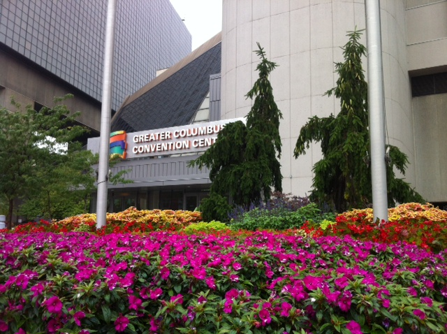 Greater Columbus Convention Centre