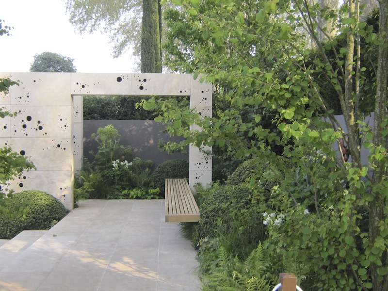 'New English' Style - M&G Garden