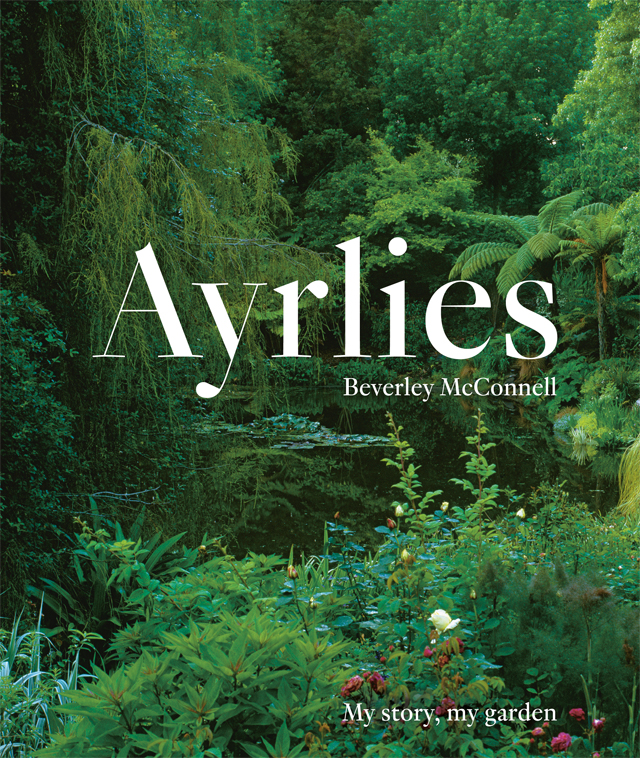 Ayrlies - Beverley McConnell