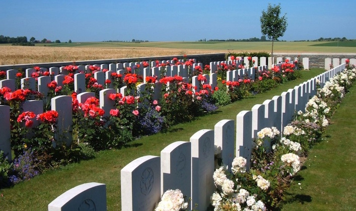 Orival-Wood-Cemetery-Flesquieres-FRANCE-CWGC1