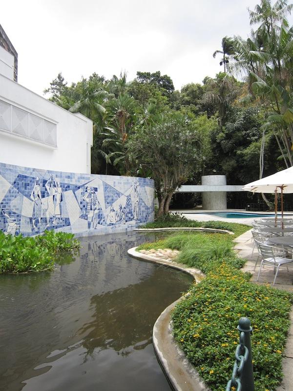 Burle Marx - Instituto Moreira Salles