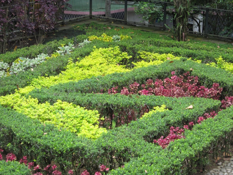 Burle Marx S Other Gardens Garden Travel Hub