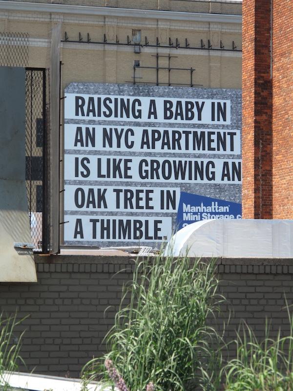 NYC Humour