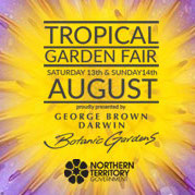 George Brown Darwin <br>Botanic Garden