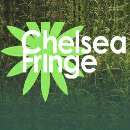 Chelsea Fringe logo