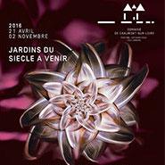 International Garden <br>Festival France
