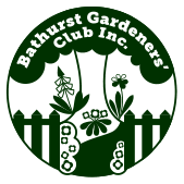 Bathurst Garden Club