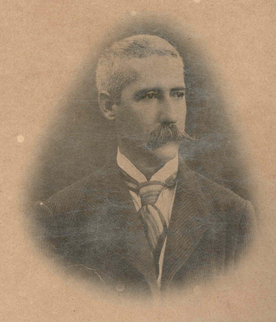 Eugene Andre