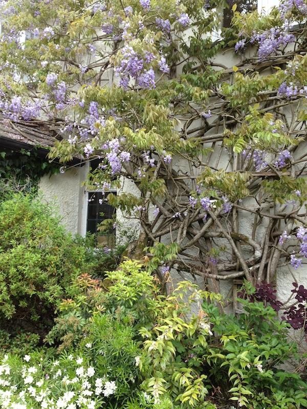 Wordsworth's Rydal Mount