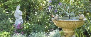 5. Plos garden Griffith Festival of Gardens 2014