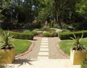 9. Armstrong garden Griffith Festival of Gardens 2014