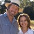 Julie Ray and Phil Dudman