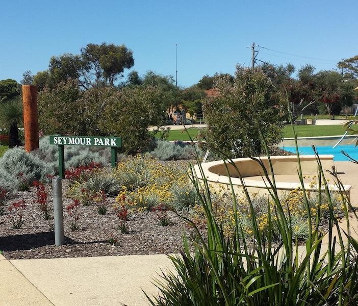 Seymour Park in Dunsborough, Western Australia