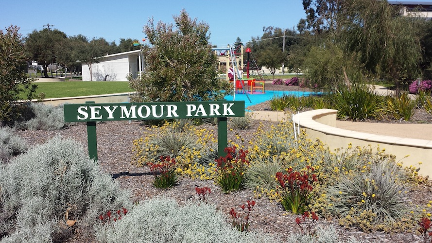 Seymour Park in Dunsborough, Western Australia