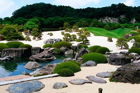 Adachi Art Museum and Garden