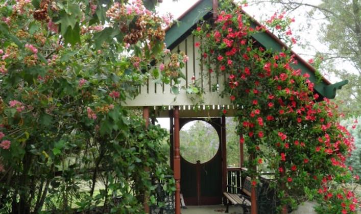 Coucals-garden