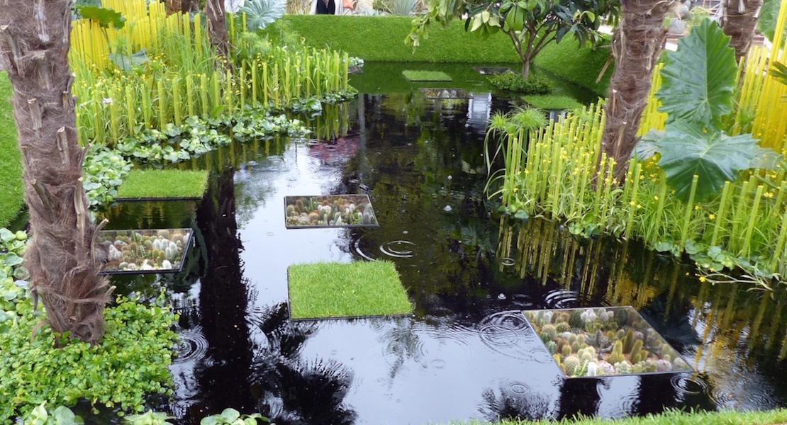 Chelsea 2015 Fresh World Vision Garden Garden Travel Hub