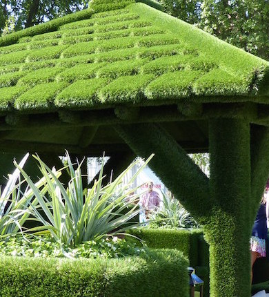 Chelsea Flower Show Tours From Canada