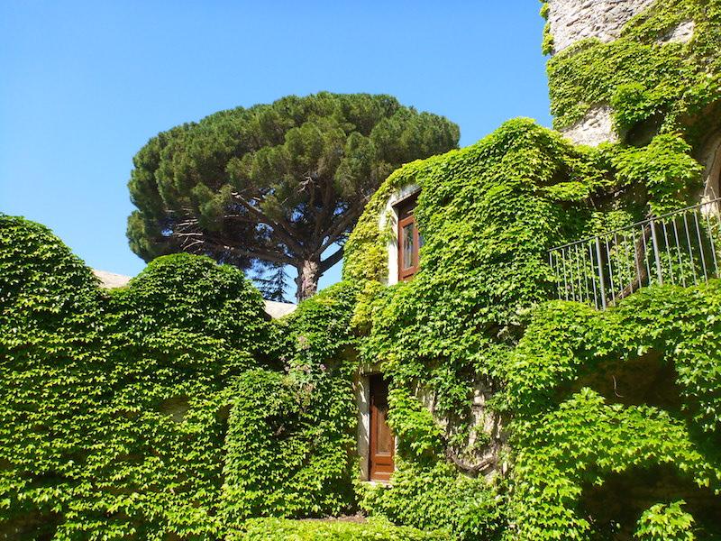 Villa Rufolo, Amalfi Coast, Italy 2