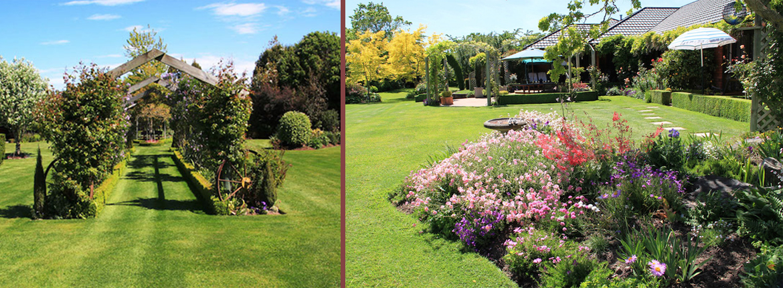 Cedar Park Gardens Rolleston