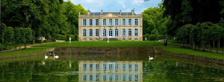 Parc & Jardins du Château de Canon, Mézidon-Canon hero