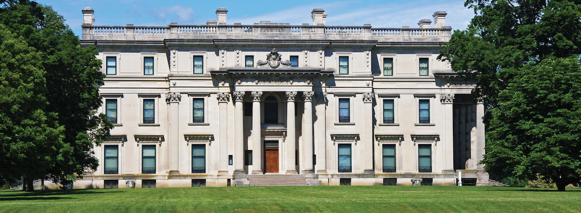 Us Mansions And Gardens Of The Hudson River And Canadian