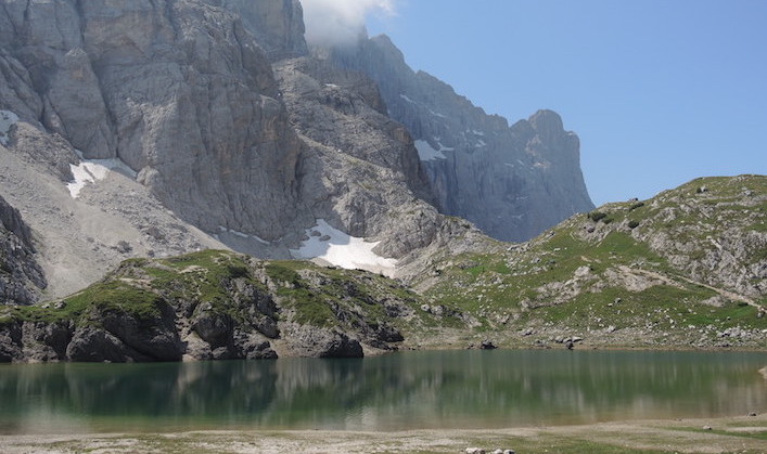 023-Lake-Coldai-Dolomites