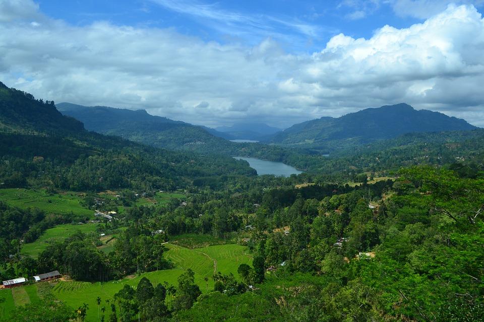 Sri Lanka Central Province. Photo czAda_320