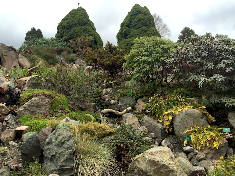 Aarhus Botanical Garden