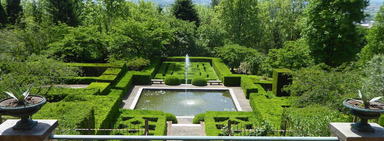 Gardens Of Italy The Italian Lakes The Piedmont Tuscany