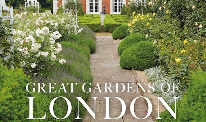 Garden Travel Hub