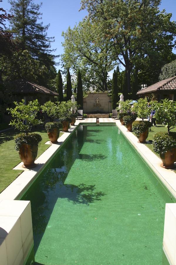 Melbourne Garden Design Paul Bangay