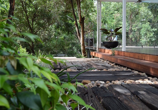 hidden design festival comes to brisbane garden travel hub - Garden Design Brisbane