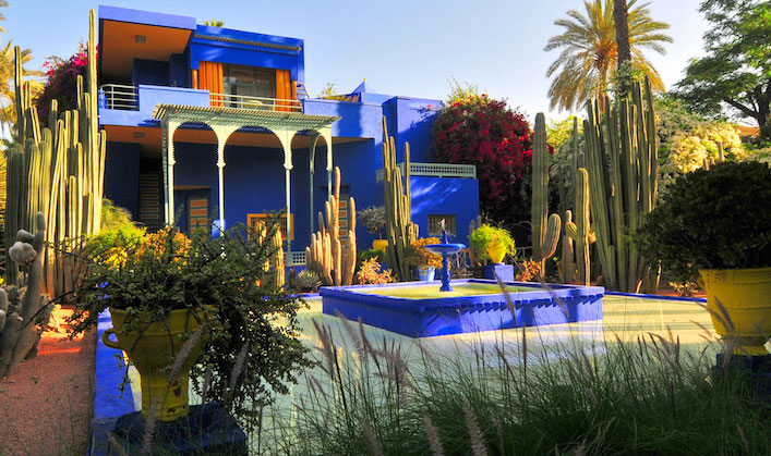 Villa-Oasis-Jardin-Marjorelle-Marrakesh-Morocco featured