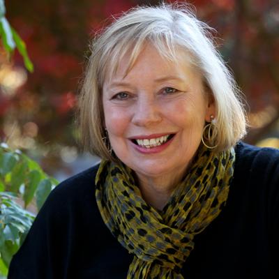 Carolyn Mullet