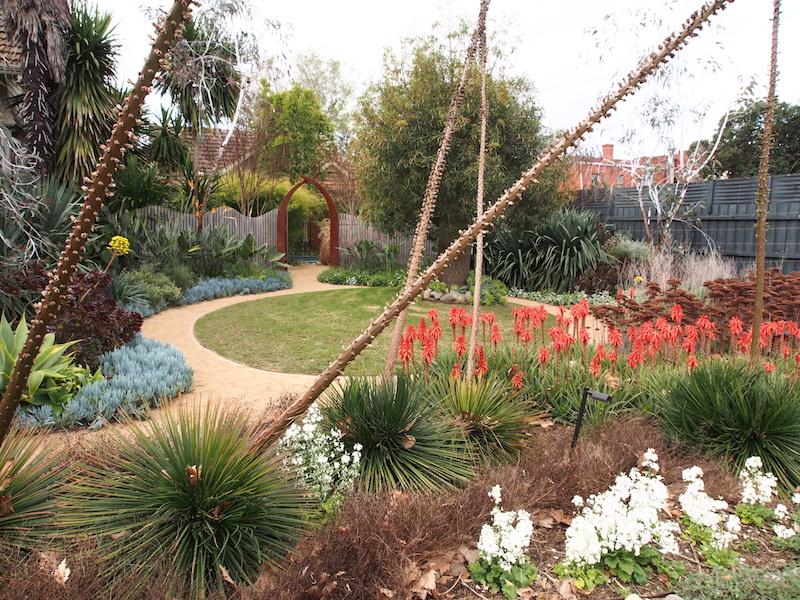 Garden Travel Guide Melbourne Mornington Macedon Dandenongs