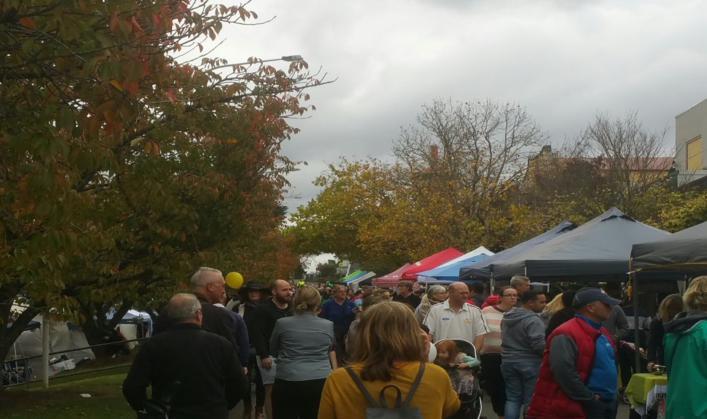 Leura Harvest Festival