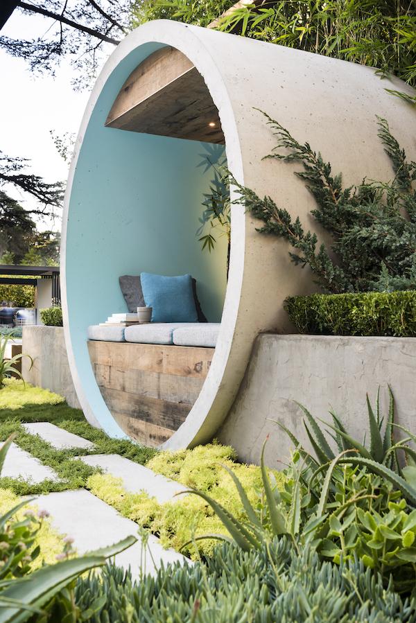 Alison Douglas Design 'Pipe Dream at MIFGS 2015. Photo Tim Turner
