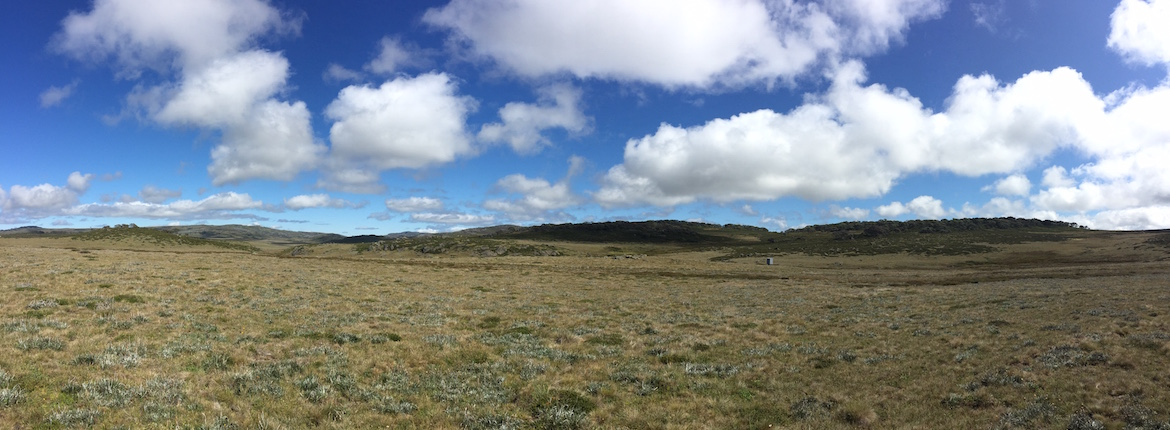 The High Country, Victoria and NSW