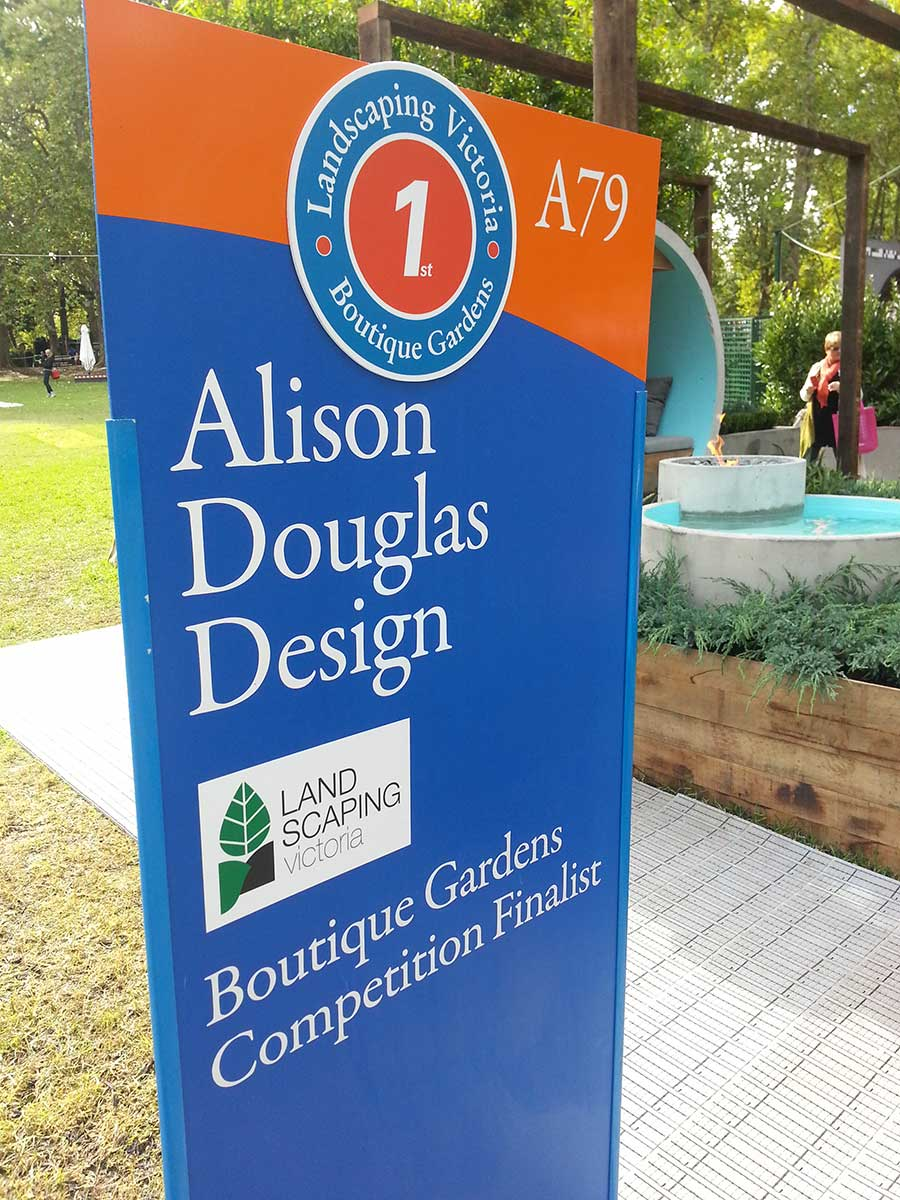 Winning-the-Boutique-Gardens-Gold-Medal