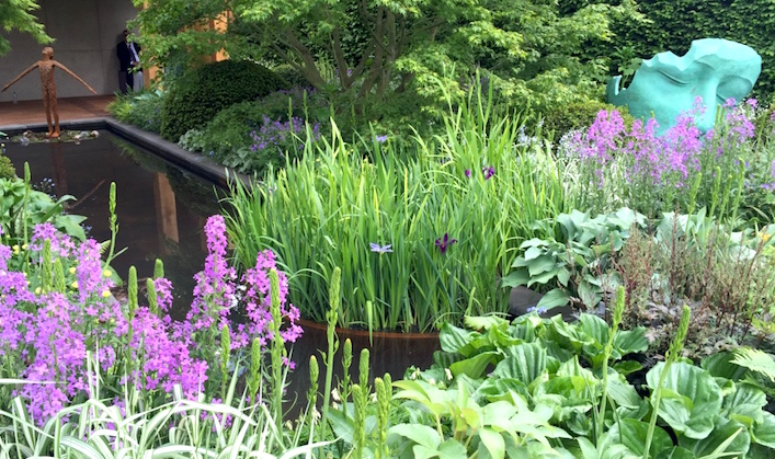 07 - The Morgan Stanley Garden for Great Ormond Street Hospital