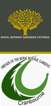 Royal Botanic <br>Gardens Victoria & <br>Cranbourne Friends