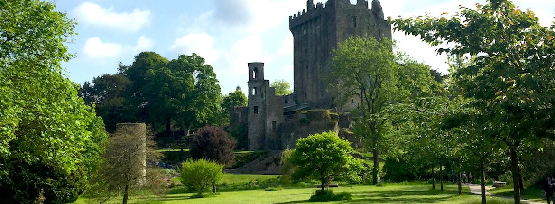 Garden Travel Guide To Ireland Northern Ireland Best