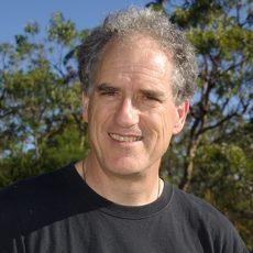Dr Peter Weston