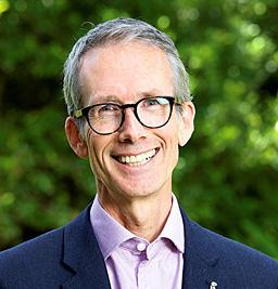 Professor Tim <br> Entwisle <br> Anneli Bojstad