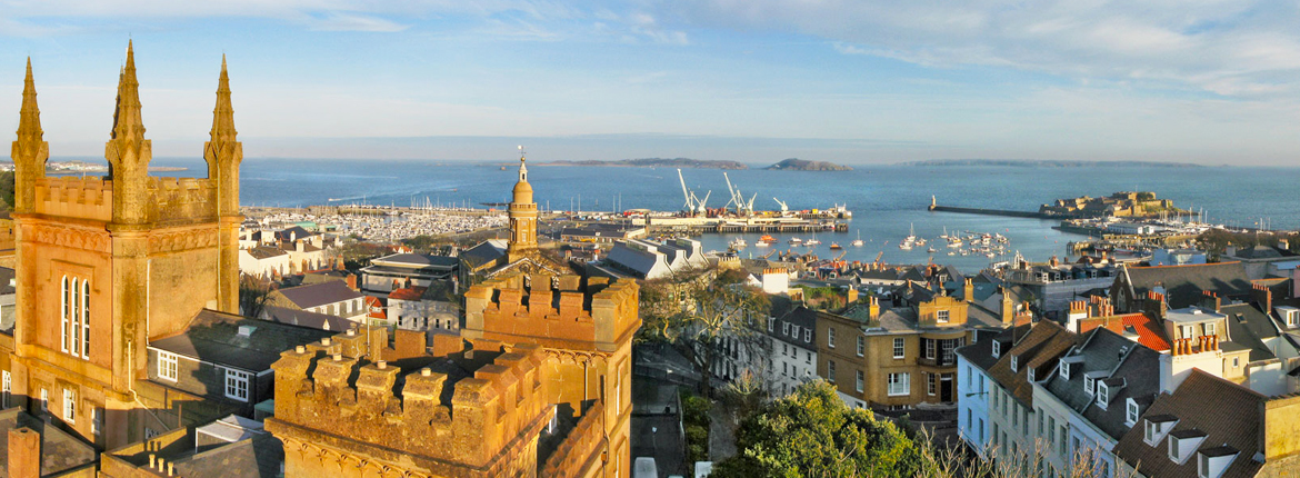 Guernsey Private Tours